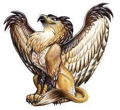 Griffin Creature